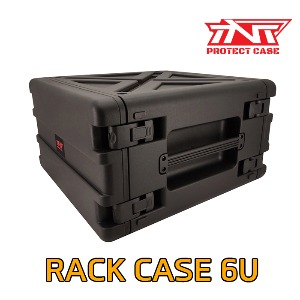 TNT CASE - 6U RACK CASE