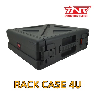 TNT CASE - 4U RACK CASE